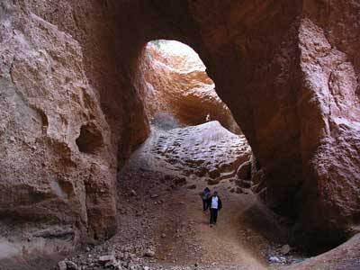 Las Medulas une mine d'or romaine extraordinaire inscrite en 1997 au Patrimoine Mondial de l'humanité