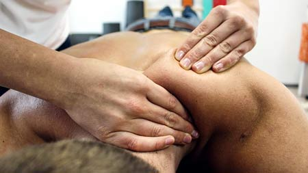 Repairing and Restoring Massages for Pilgrims during and after the Camino de Santiago