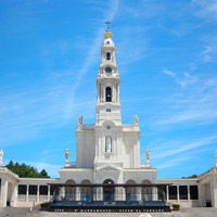 Visitez of Fatima in Portugal