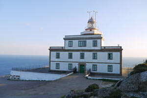 Finisterre - Costa da Morte