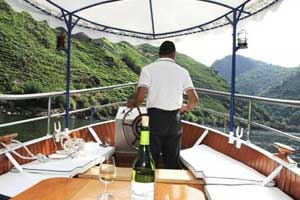 Ribeira Sacra Private Tour