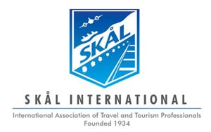 Ultreya Tours est membre de Skal International/