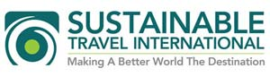 Sustainable Travel International logo