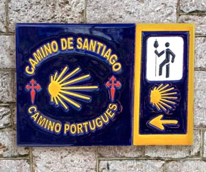 Portuguese Way Classic Self-Guided