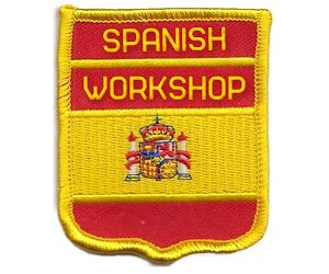 Camino Spanish Class Workshop/